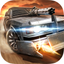 Army Truck 2 - Civil Uprising 3D icon