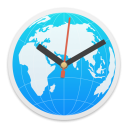 World Time Zone icon