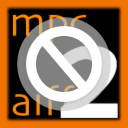 mpc2aiff icon