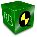 RB App Quarantine icon