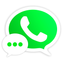 App for WhatsApp icon
