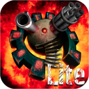 Defense zone Lite icon