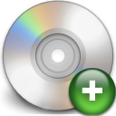 BurnAgain DVD icon