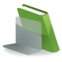 BookendDesktop icon