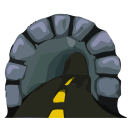 Screen Tunnel icon