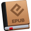 ePub Reader icon