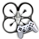 Drone Station icon