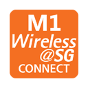 WirelessSG M1 icon