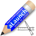 aLaunch icon