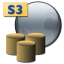 S3 Browser icon