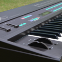 DX7 Librarian icon