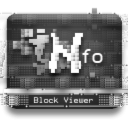 NFOViewer icon