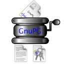 GPGFileTool icon