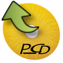pcdMagic icon
