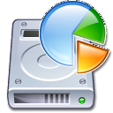 Partition Inspector icon