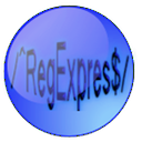 RegExpress icon