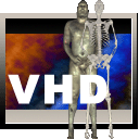 VH Dissector Pro icon