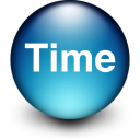 Time In Words icon