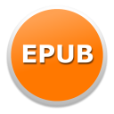 Yet EPUB Reader icon