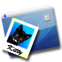 Photo Desktop icon