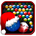A Christmas Bubbleshooter icon