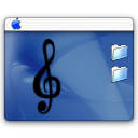 DesktopLyrics icon