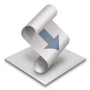 QTR-Linearize-Data icon