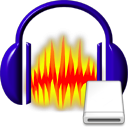 Portable Audacity icon