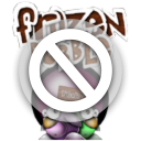 Frozen-Bubble icon