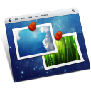 PhotoStickies icon