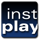 Instant Player icon
