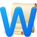 Templates for MS Word Documents icon