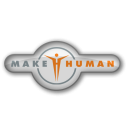MakeHuman icon