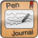 Pen Journal icon