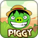 Hungry Piggy icon