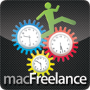 MacFreelance icon