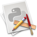 BibDeskToWord icon