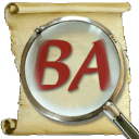 Bible Analyzer icon