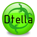 Dtella icon