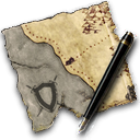 Battle for Wesnoth Map Editor icon