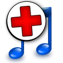 MP3 Scan Repair icon