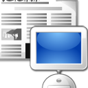 OSXnews icon