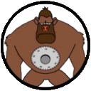 Password Gorilla icon