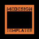 MeDesign Business Card Templates icon