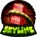Reiner Knizias City of Secrets Skyline icon