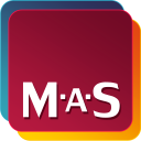 MAS  The Puzzle Game icon