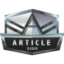 Article Radio icon