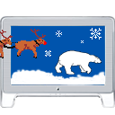 Snow for Mac OS X icon