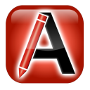 Author icon