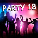Party 18 icon